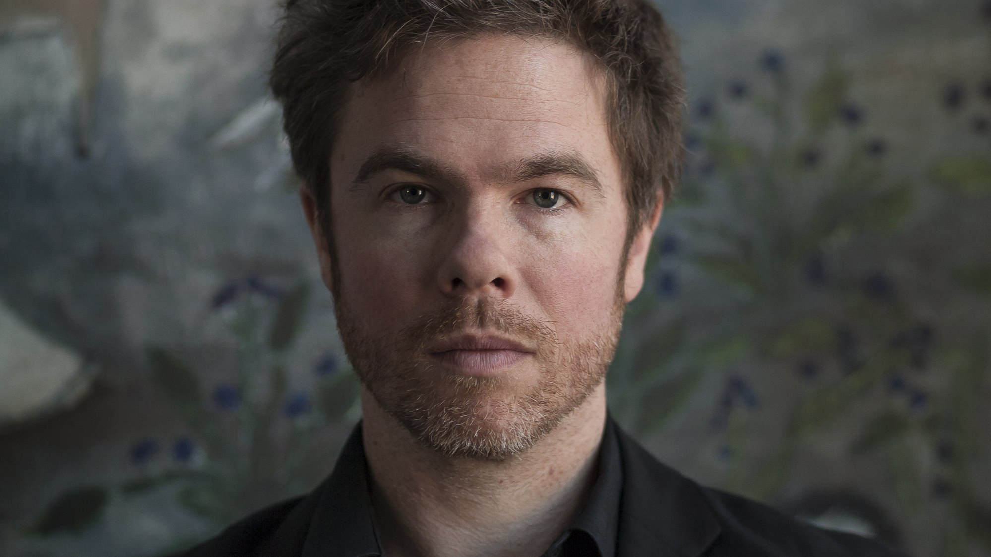 <b>Josh Ritter</b> @ The State Room, Salt Lake City - August 13th - Bearded <b>...</b> - Josh-Ritter-Promo