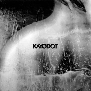 Kayo Dot Hubardo Album Cover