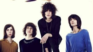 Temples Band Photo