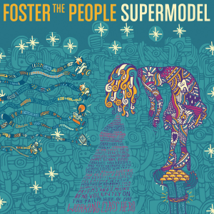 Foster The People - Supermodel - Review