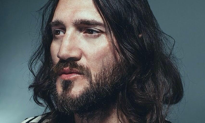 john frusciante   enclosure   review