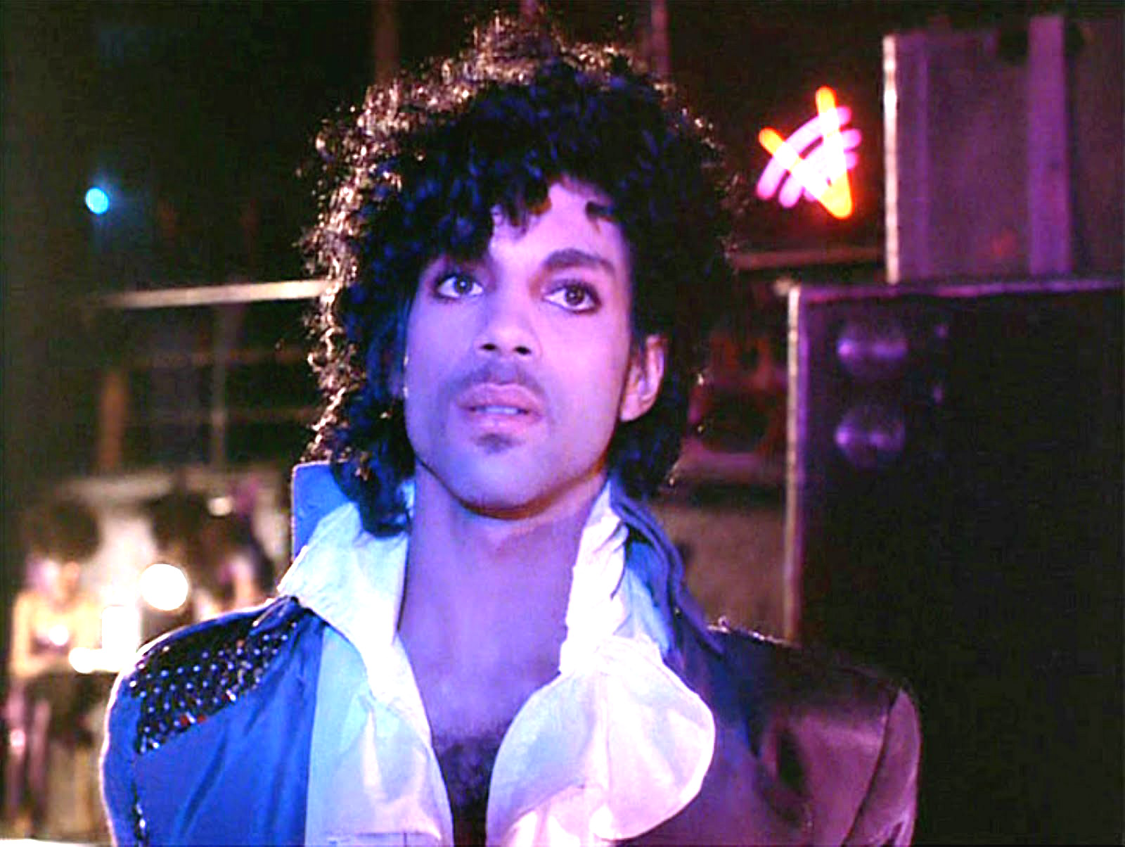 Editors Note: Prince's music is impossible to find streaming ...