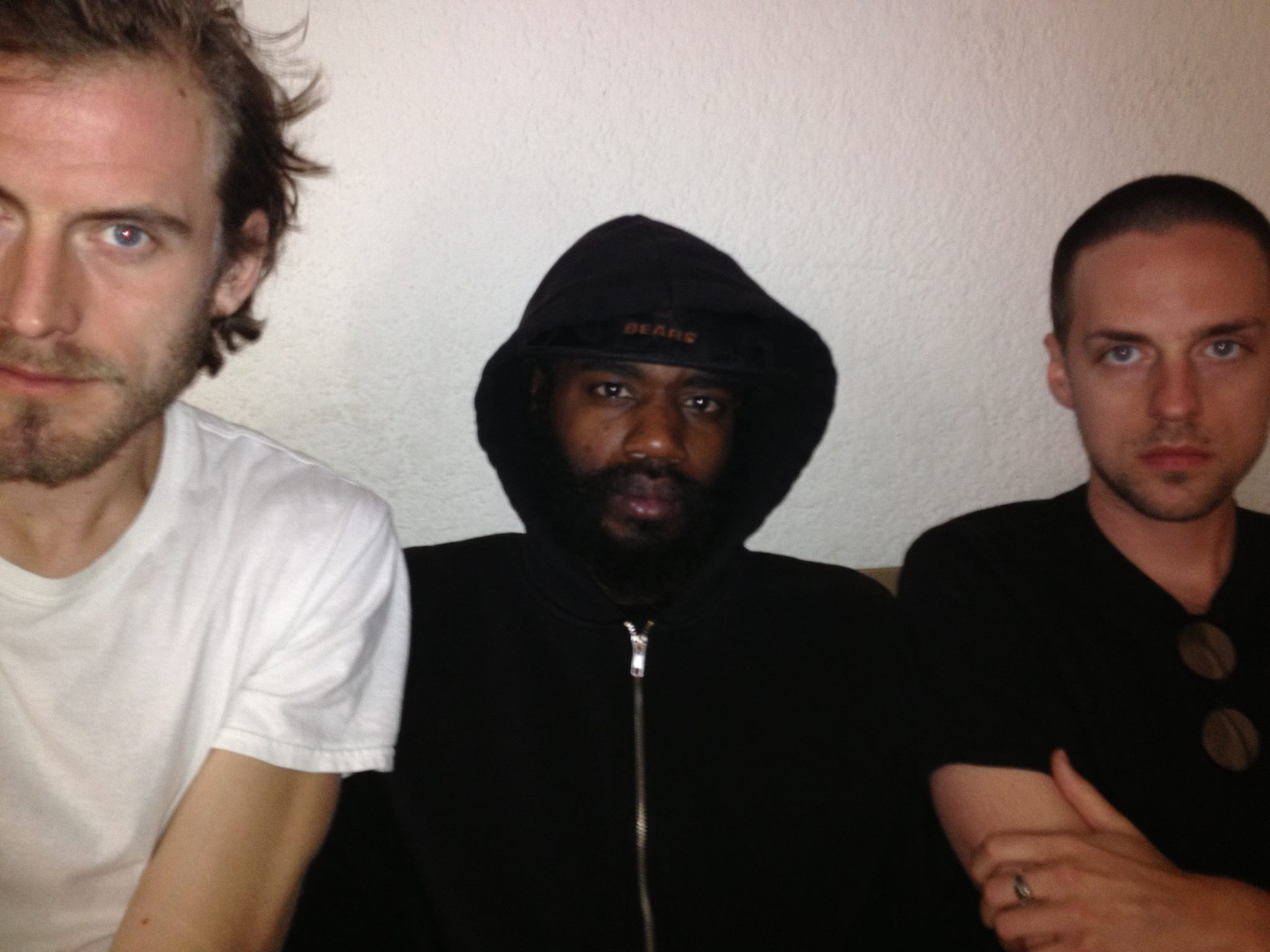 Death Grips Niggas On The Moon Review