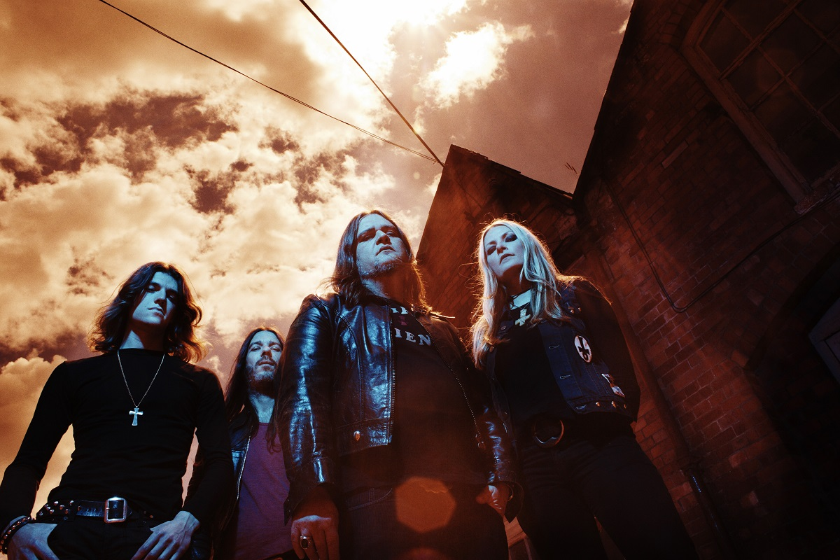 Electric Wizard - Time To Die - Review