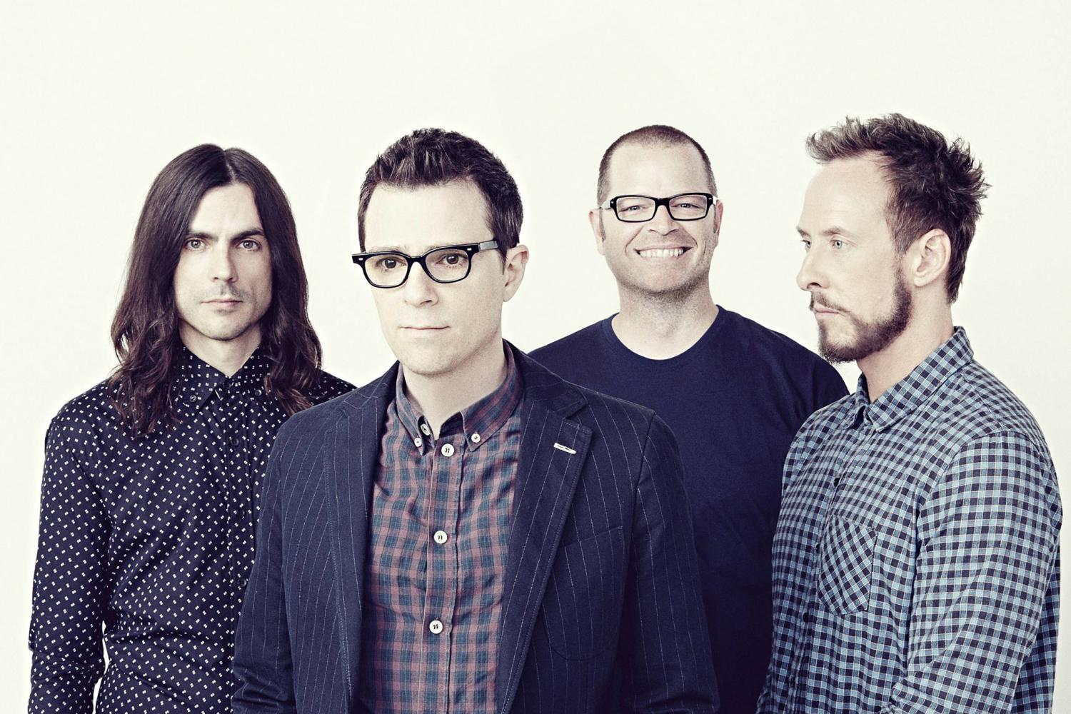 Weezer - Everything Will Be Alright In The End - Review
