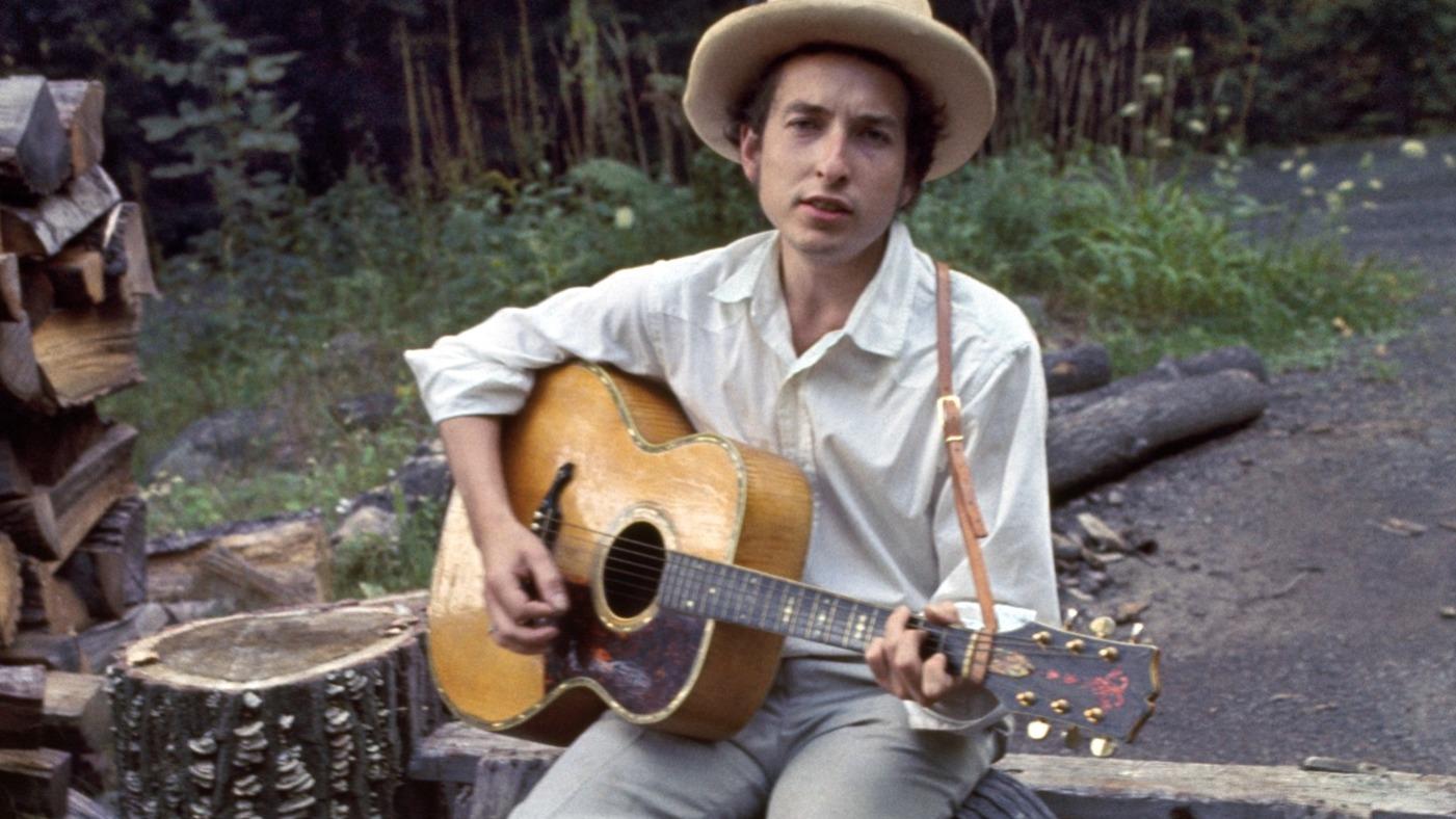 Album Review: Bob Dylan