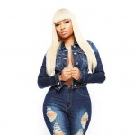 Nicki Minaj The Pinkprint Photo