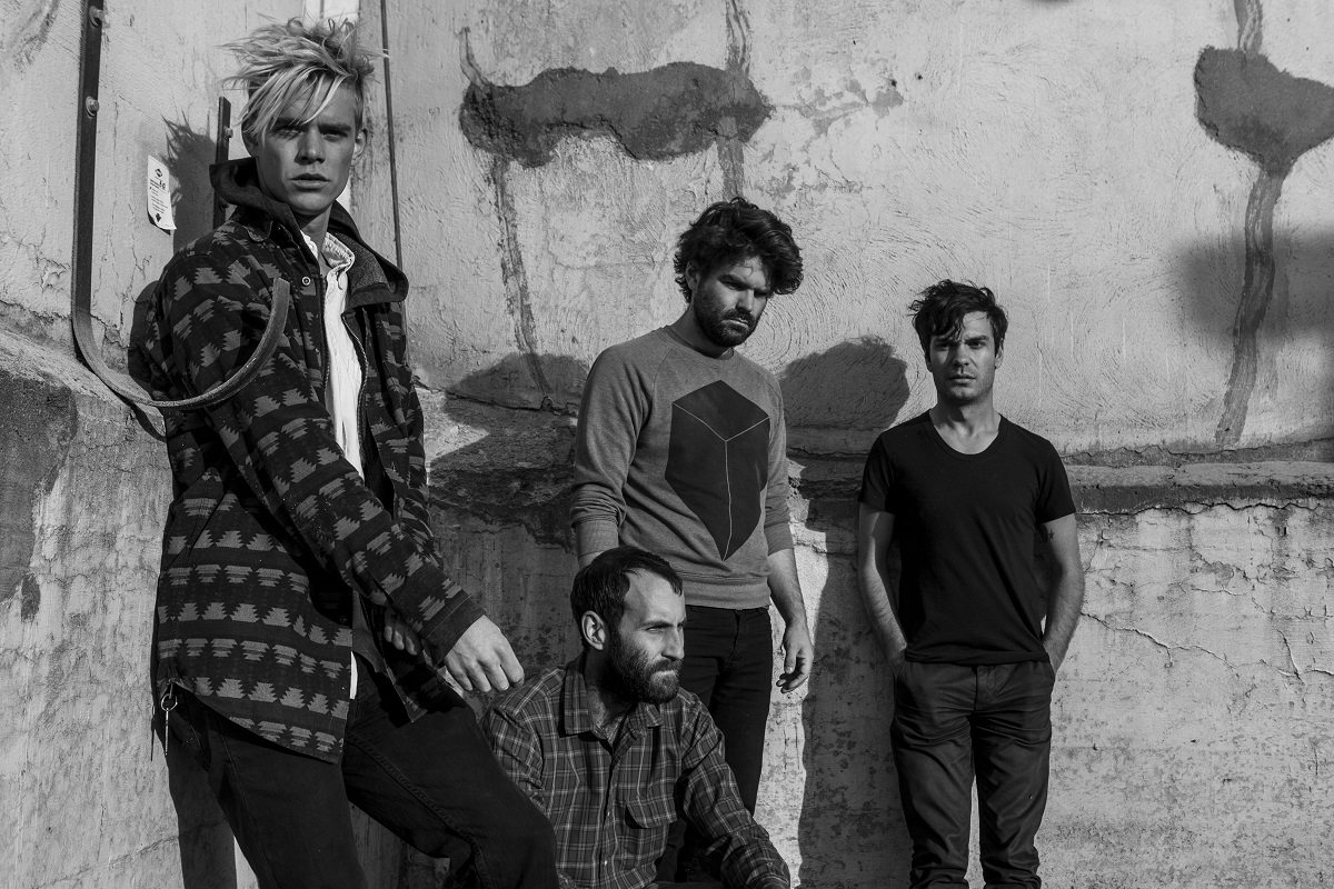 Viet Cong Album Review
