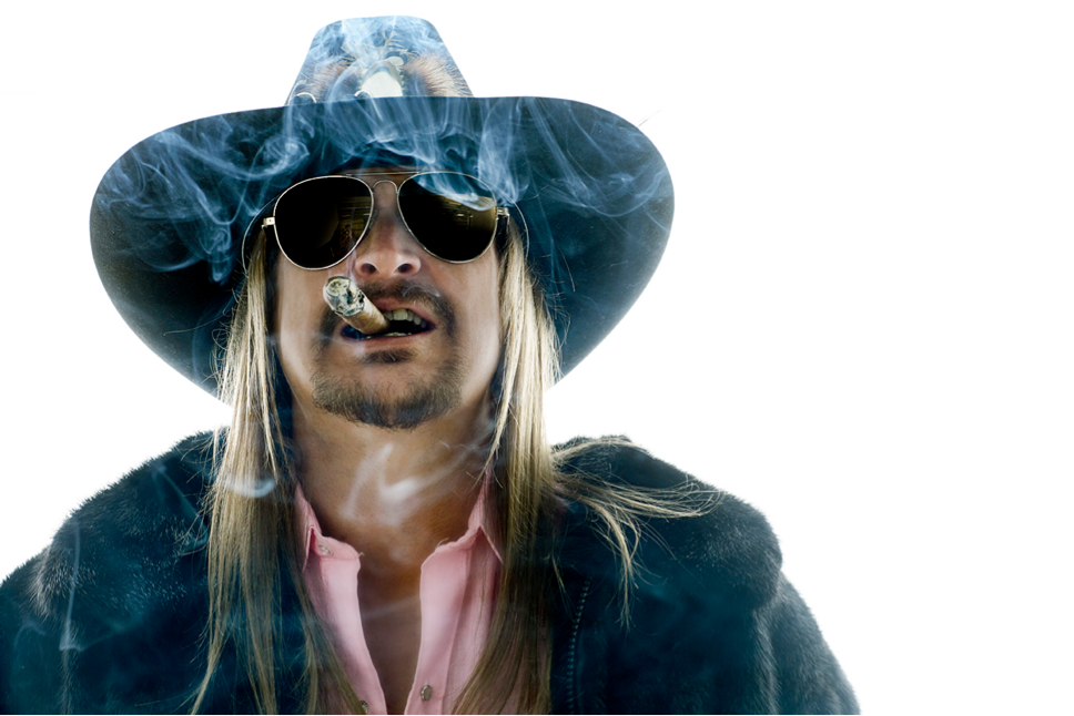 Kid Rock First Kiss Review