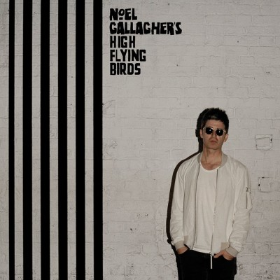 review noel gallagher 39 s high flying birds chasing yesterday. Black Bedroom Furniture Sets. Home Design Ideas