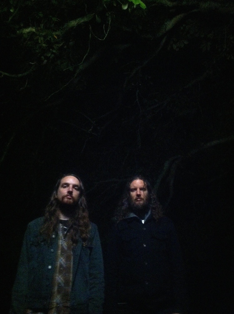 Interview with Nick Yacyshyn - (SUMAC, Baptists) - Bearded ...