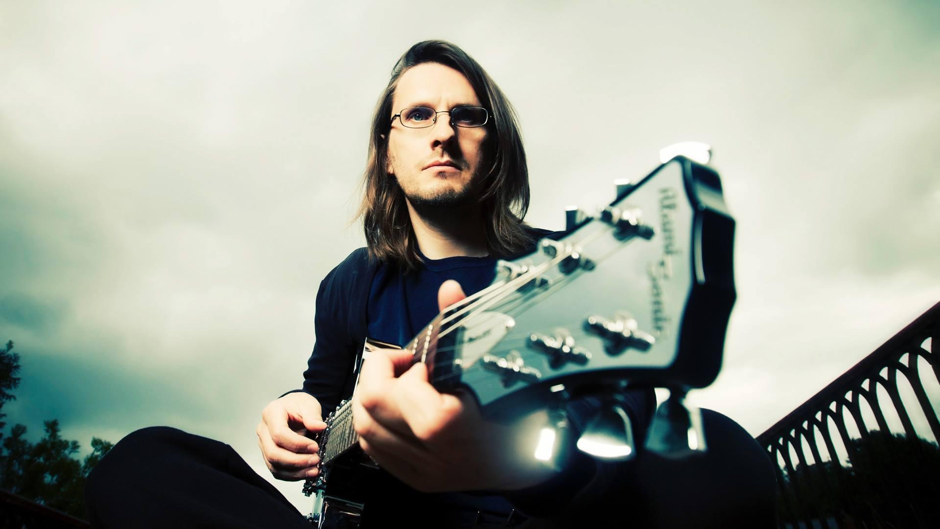 Review: Steven Wilson - Hand. Cannot. Erase. | B.G.M.