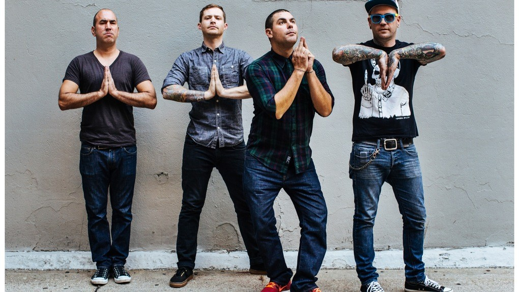 Review Alien Ant Farm Always And Forever