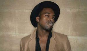 Random Kanye