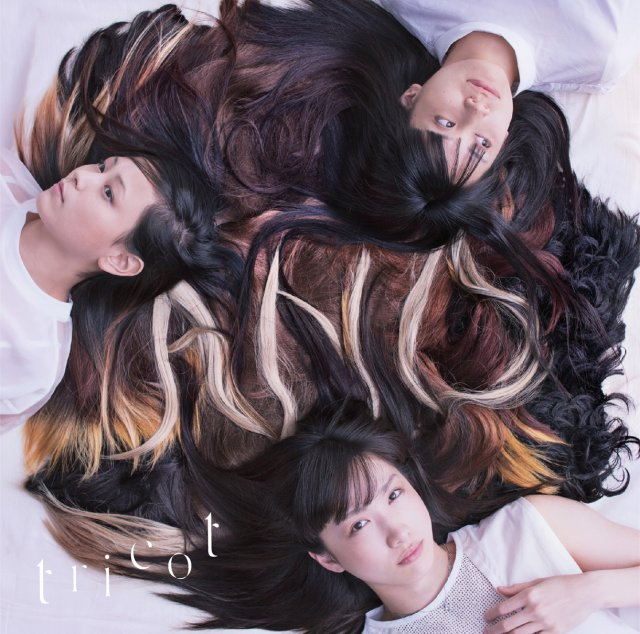 Review Tricot A N D Beardedgmusic