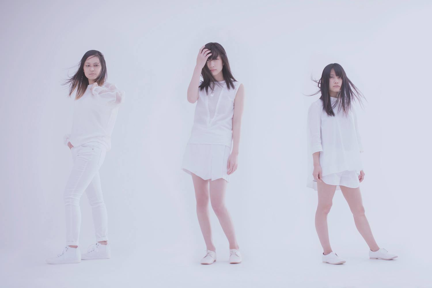Tricot Band 2015