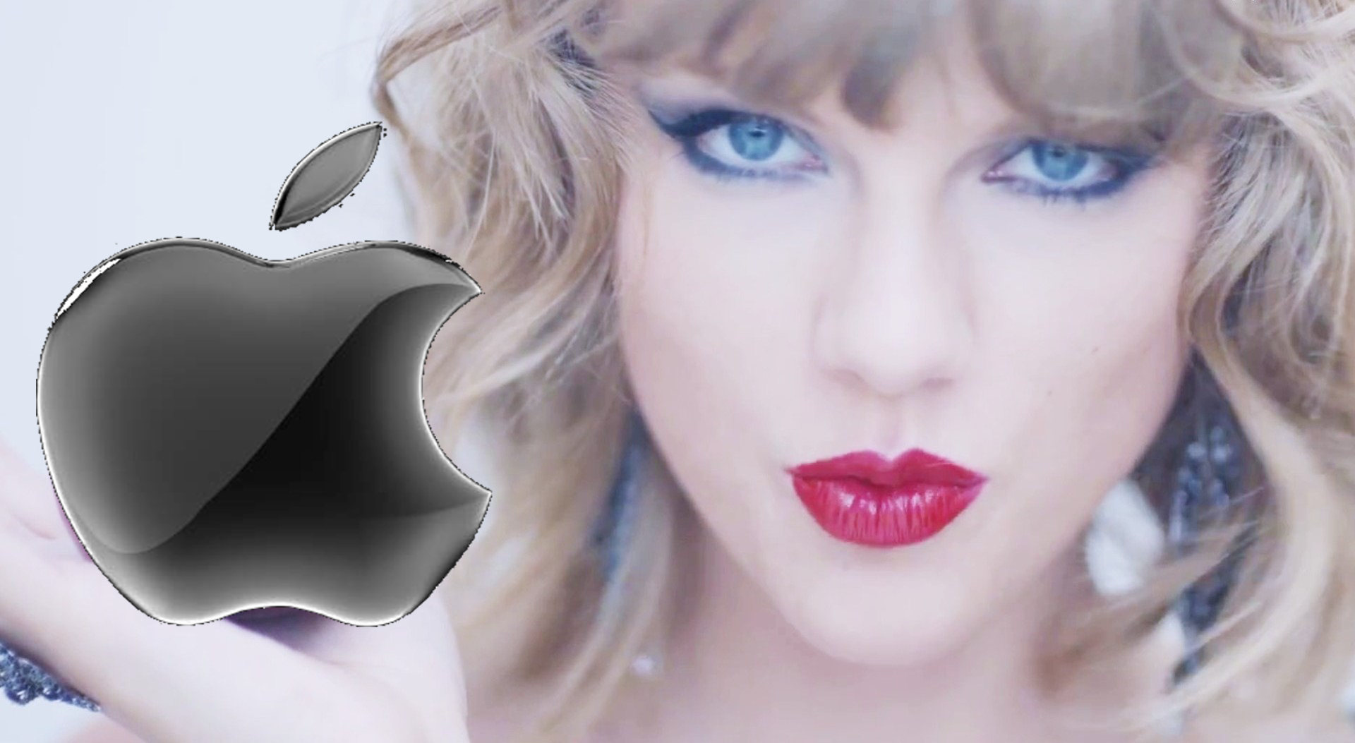 Taylor Swift vs. iTunes Streaming