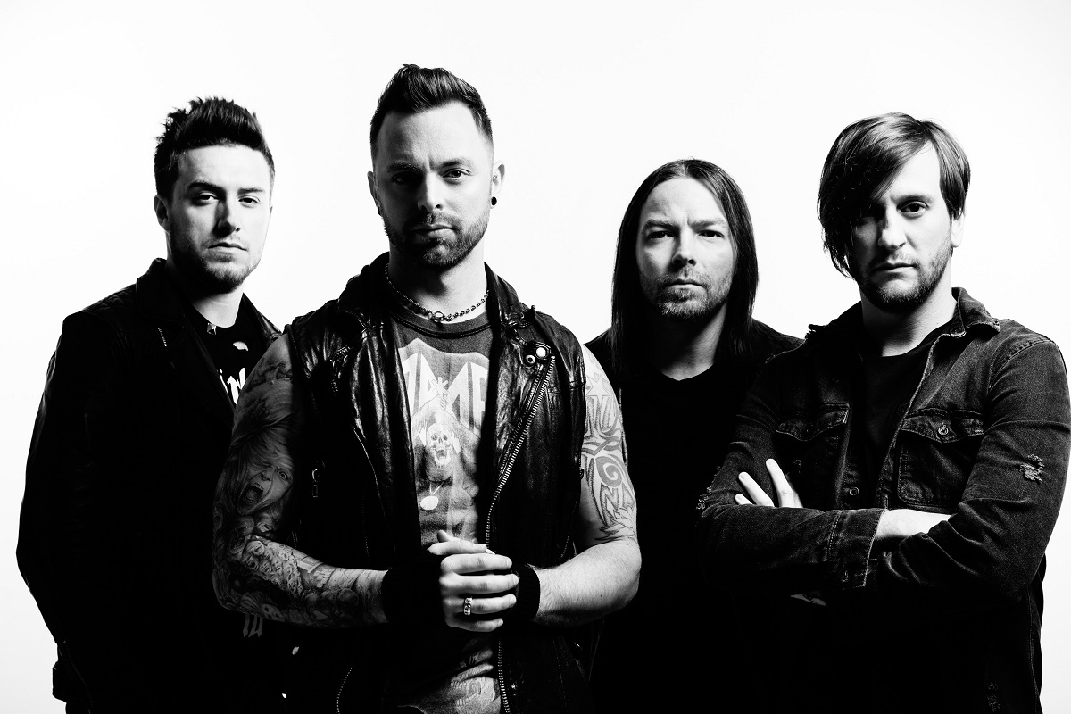 bullet for my valentine - photo #11