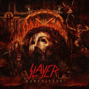 Slayer Repentless Slays
