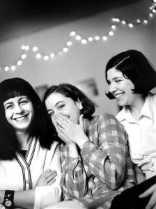 Sleater-Kinney The Hot Rock Picture