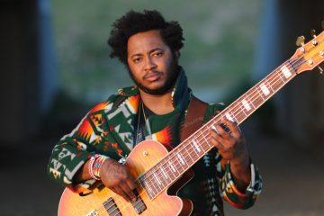 """Stephen """"Thundercat"""" Bruner Bass"""