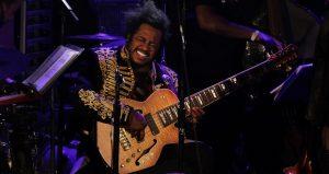 Thundercat Concert