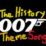 James Bond Theme Songs Throughout the Years