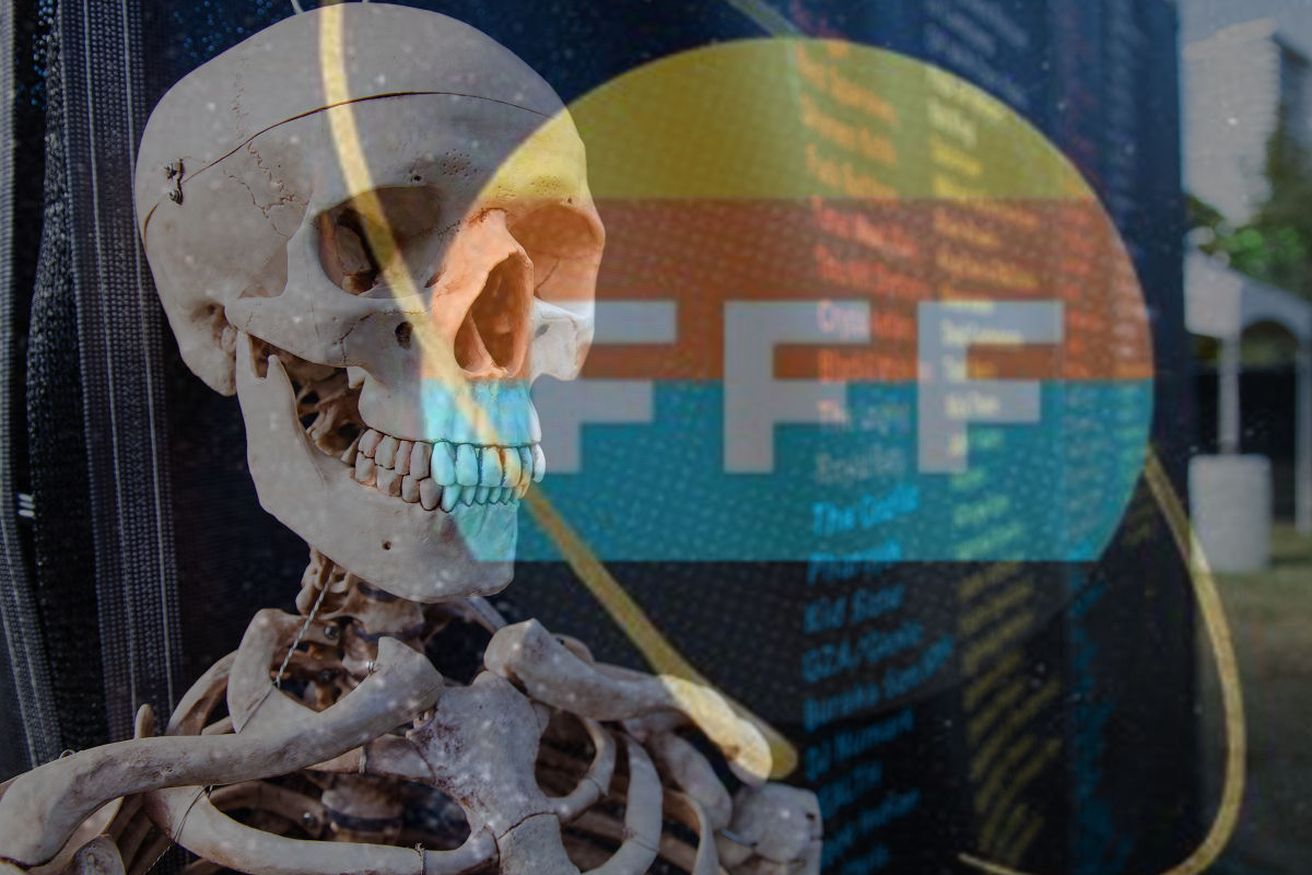 FFF Fest Day 2 2015