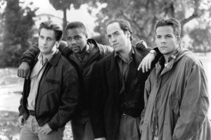 Judgment Night Best movie soundtrack