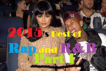 Best of Hip Hop 2015