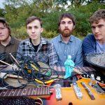 Album Review The Kooks Listen Bearded Gentlemen Music