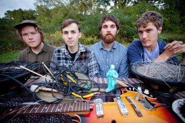 Grand Vapids Band