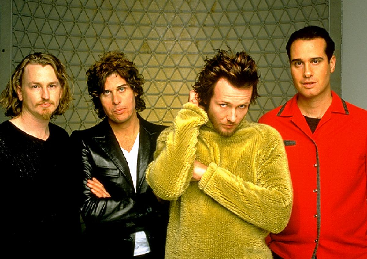 Stone Temple Pilots 90s