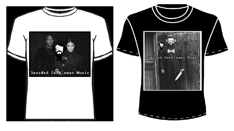 Kimye T-shirt