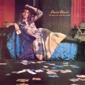David Bowie Wearing A Dress