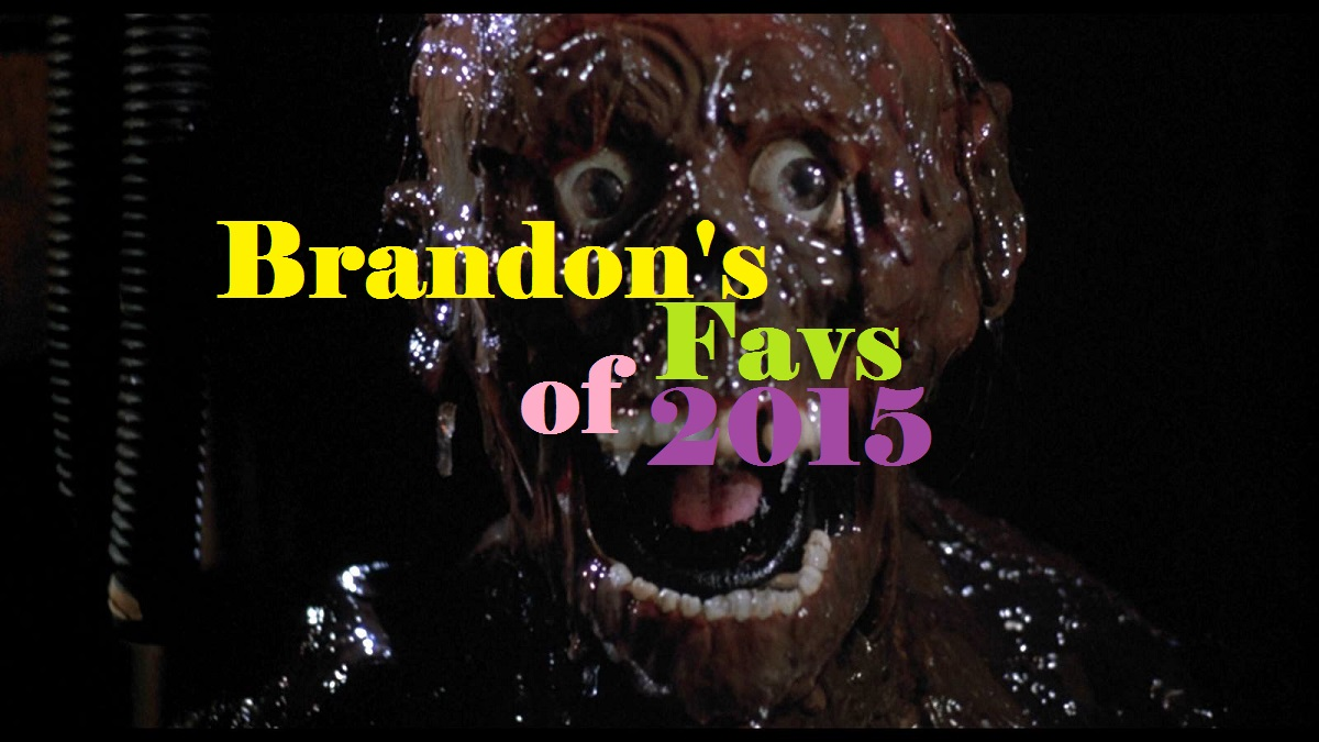 Best Noise and Metal of 2015