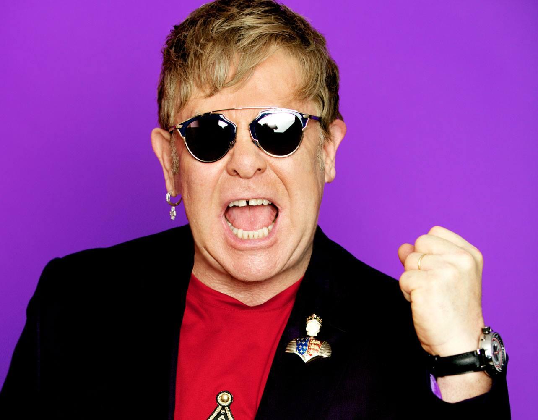 Secret Diary of Elton ...