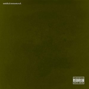 untitled unmastered is genius