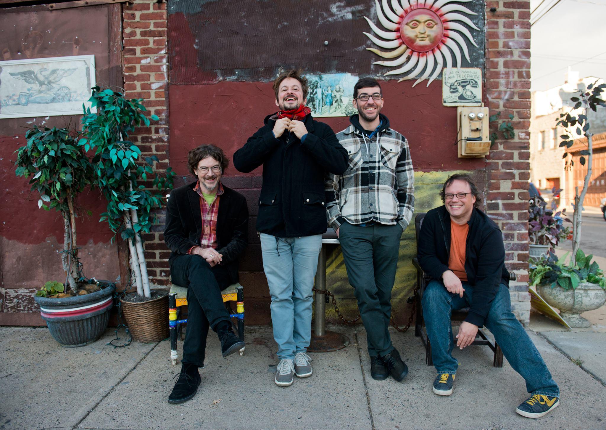 Chris Forsyth band
