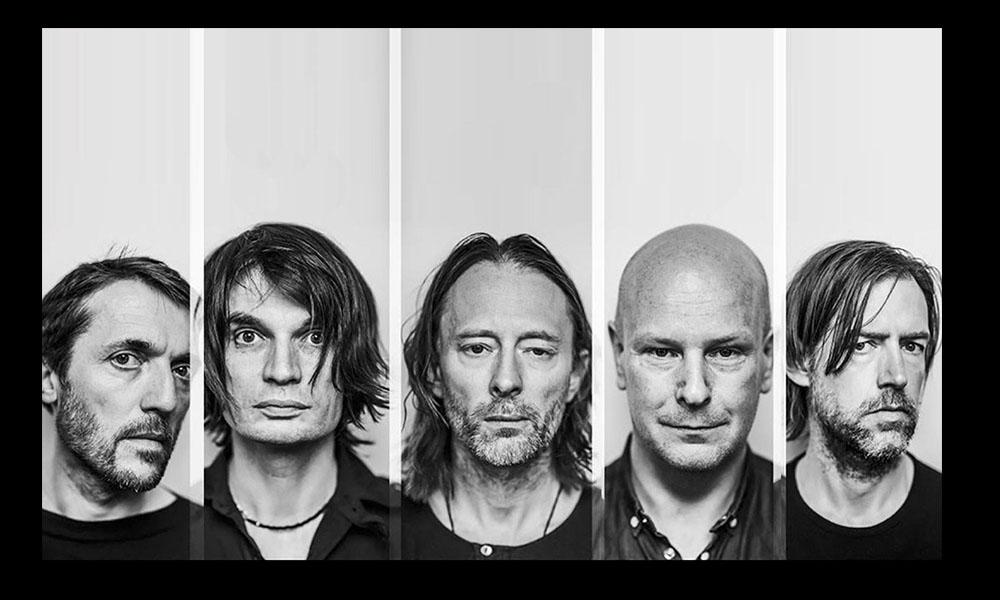 Radiohead, guarda il video di