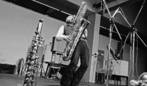 Peter Brotzmann