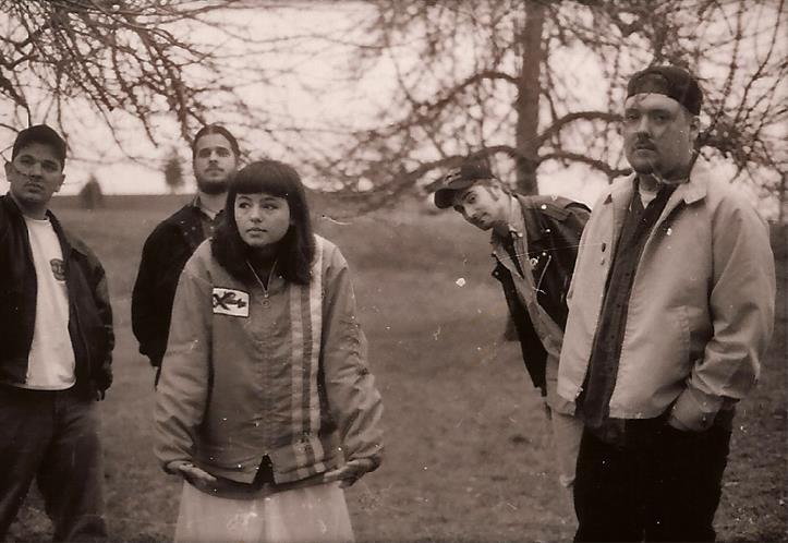 Dahlia Seed 1995