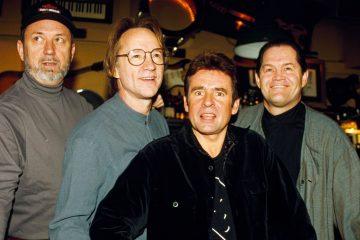 Monkees new album