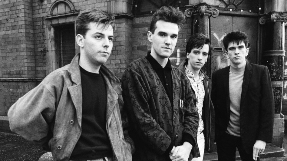 The Smiths 1986