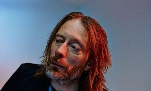 Radiohead A Moon Shaped Pool a Break Up Album