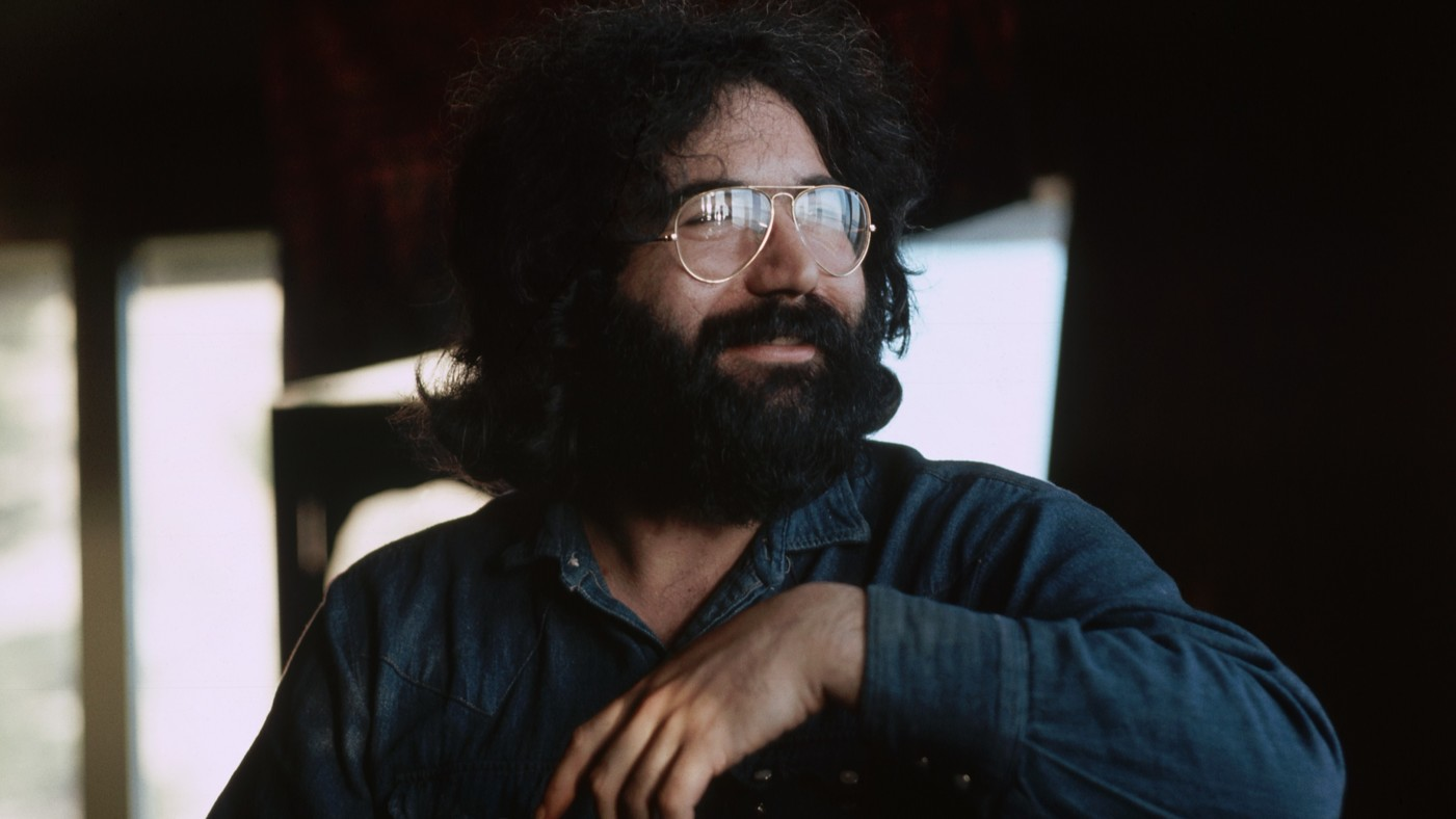 jerry garcia - photo #20