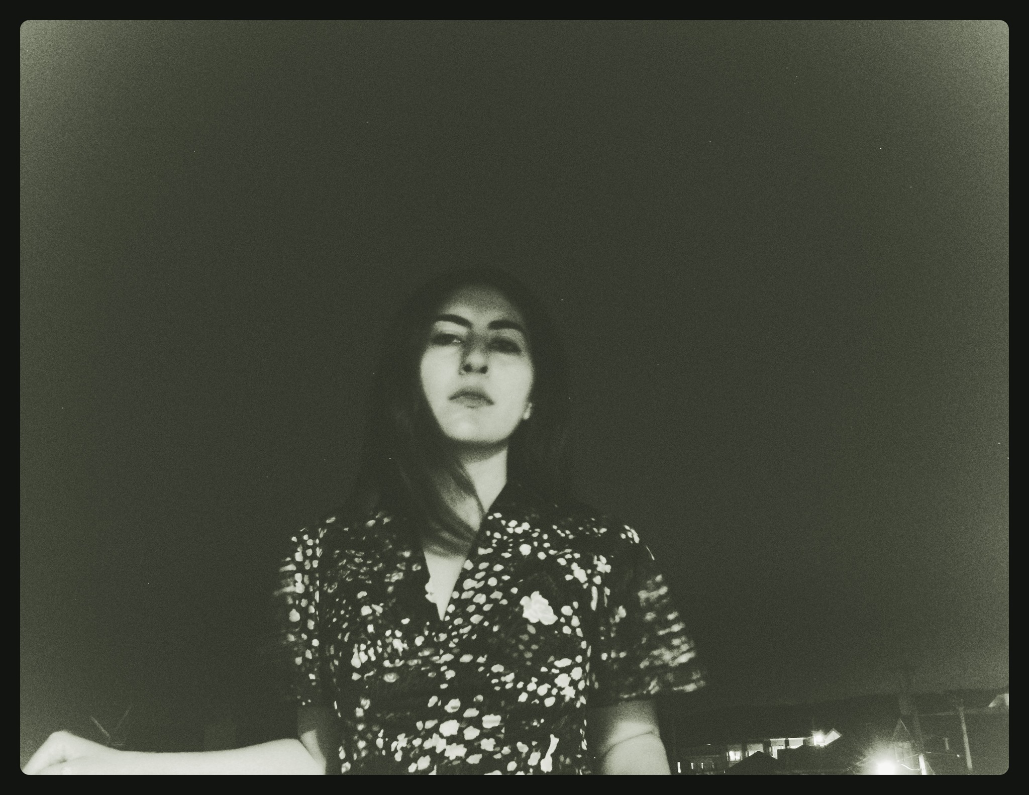 Kristina Esfandiari King Woman