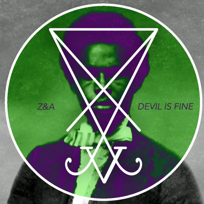 Image result for zeal and ardor devil is fine