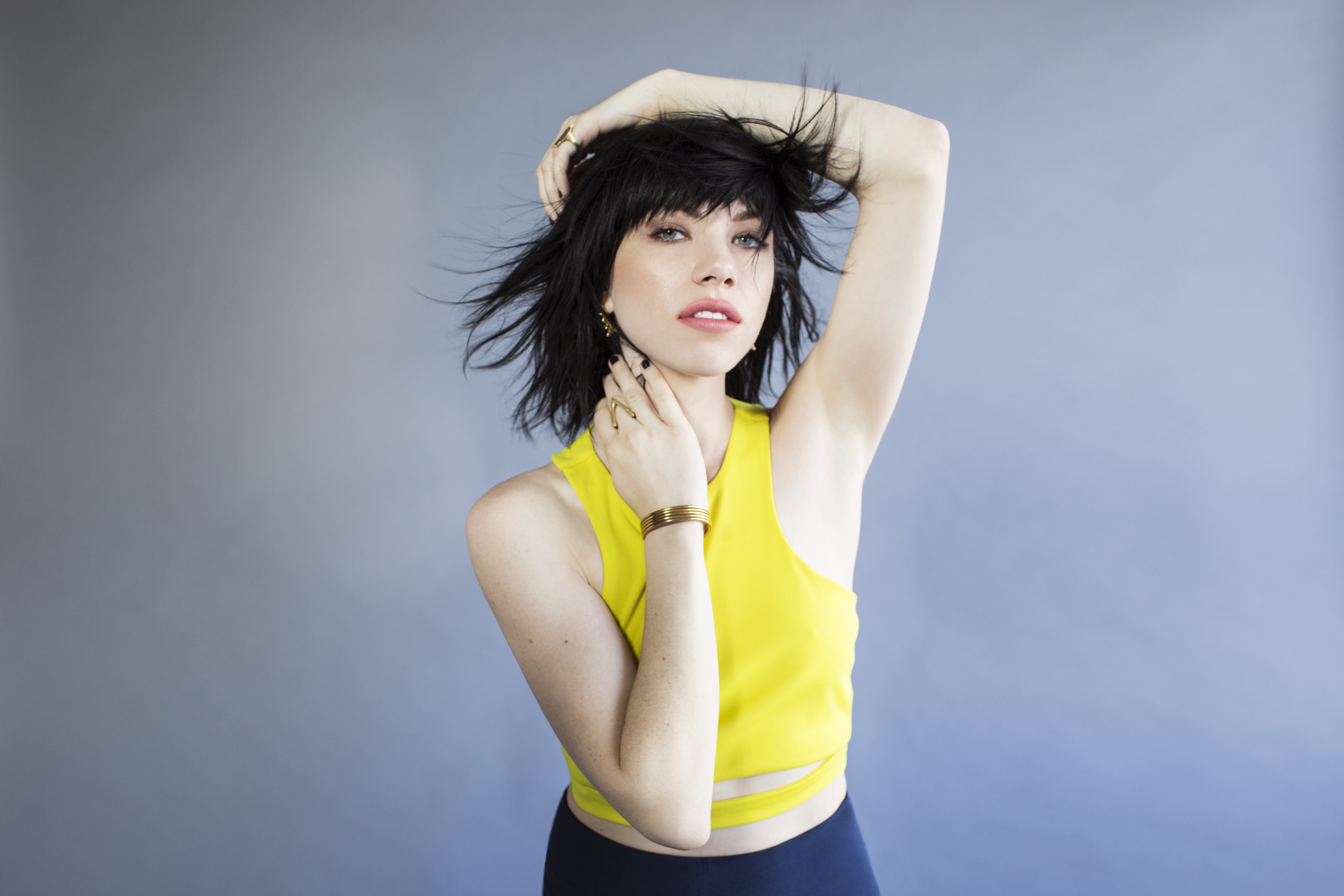 Carly Rae Jepsen Boobs