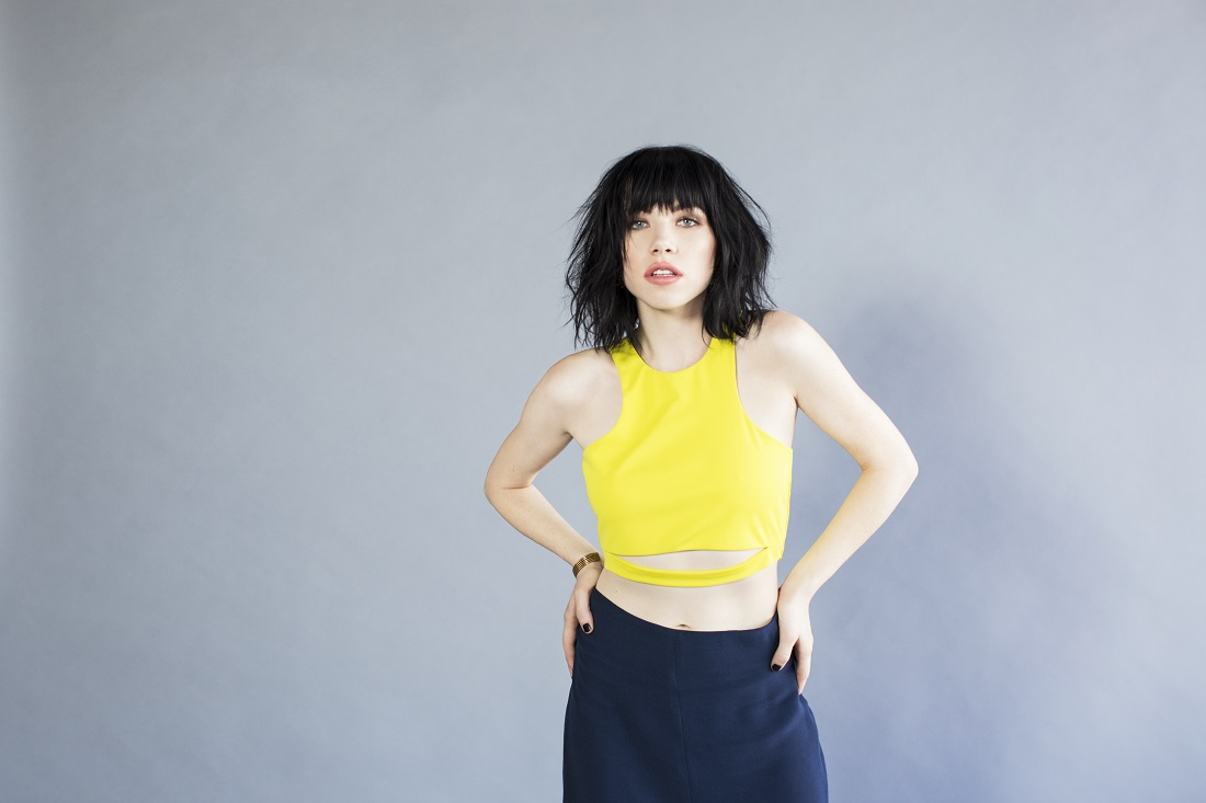 Carly Rae Jepsen Side B Review